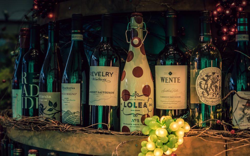 Otras denominaciones - Vinolio