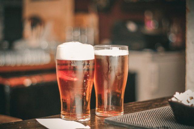 Nuestras Cervezas Artesanales