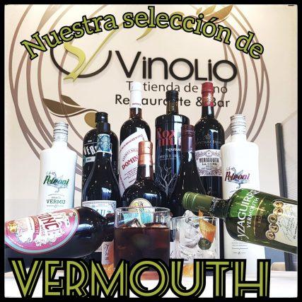 Disfruta de nuestros Vermouths
