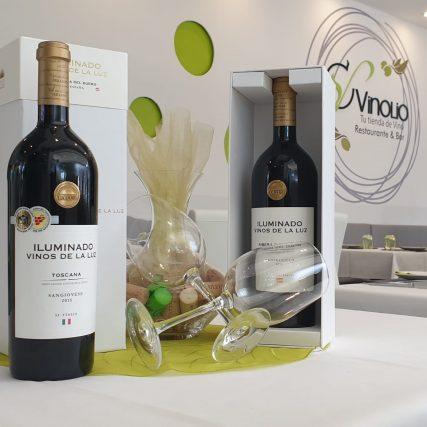 Pronto nueva carta de vinos
