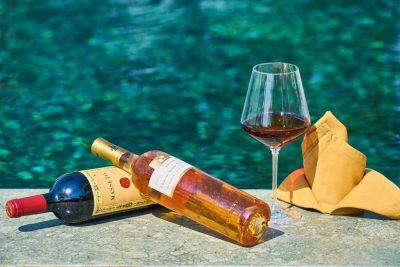 Los vinos también son para el verano